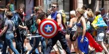 Em razão da pandemia, Comic-Con será substituída por atividades online pelo segundo ano consecutivo