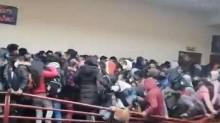 VÍDEO: Acidente dentro de Universidade mata sete pessoas na Bolívia