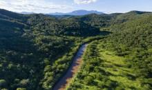 Com imagens inéditas, plataforma virtual permite navegar pelo Rio Doce