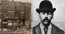 A horripilante história de H. H. Holmes, o primeiro serial killer dos EUA