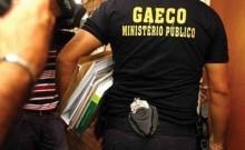 Gaeco consegue bloqueio de R$ 4 bilhões do crime organizado
