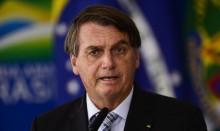 Ao deixar hospital, Bolsonaro critica votação-relâmpago do fundo eleitoral e avisa que pode vetar