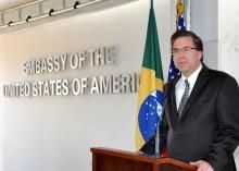 Brasil pode ser líder na proteção do Meio Ambiente, avalia Chapman