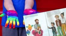 Polêmica: McDonald's doa livro LGBTQIA+ como brinde do McLanche Feliz