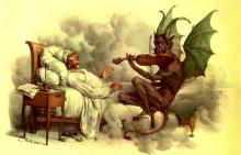 O Trilo do Diabo: uma obscura obra-prima musical