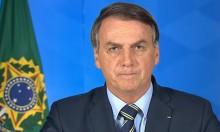 Presidente Bolsonaro promete entregar provas de que eleições de 2014 foram fraudadas