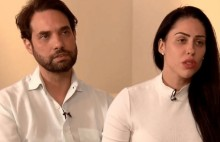 MP pede que Jairinho e Monique indenizem pai de Henry Borel em R$ 1,5 milhão