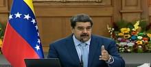 Maduro tenta repatriar US$1 bi em ouro, mas Reino Unido impede manobra