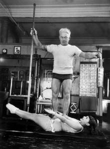 VÍDEO: A importuna história do Método Pilates