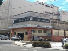 Olympia, o cinema mais antigo do Brasil