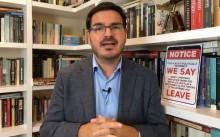 """VÍDEO: Constantino reage sobre elegibilidade de Lula e oposição à impressão do voto eletrônico: """"Tenho dúvidas se já não sofremos golpe"""""""