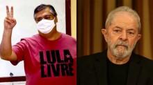 """Para conter atos de violência, Flávio Dino aconselha Lula a evitar o """"corpo a corpo"""" em campanha eleitoral de 2022"""