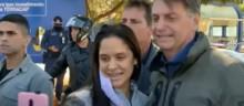 VÍDEO: Bolsonaro visita regiões pobres de Brasília no mesmo dia em que manifestações contra o Governo são realizadas