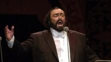 Luciano Pavarotti, a personificação da Ópera do Século XX