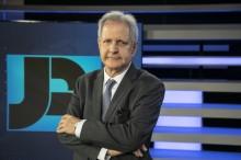 Augusto Nunes deixa Jornal da Record News e a direção de redação do R7