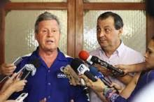 """Ex-prefeito de Manaus detona Omar Aziz e dispara: """"Uma das pessoas mais perversas que já conheci"""""""