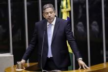 """Lira diz acreditar na Justiça Eleitoral, mas """"não vê problema em aumentar auditagem nas urnas"""""""