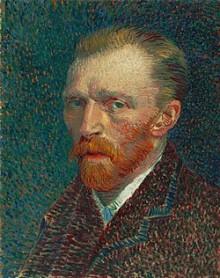 A melancólica vida de Vicent van Gogh, um dos pintores mais celebrados de todos os tempos