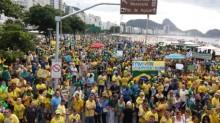 Brasil vai às ruas, hoje, pela impressão do voto eletrônico