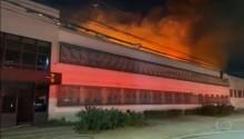 Cinemateca pega fogo em SP e destrói parte da memória brasileira