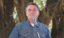 """""""Parabenizo a todos que lutam por liberdade e eleições limpas"""", diz Bolsonaro sobre manifestações em favor da impressão do voto eletrônico"""