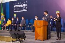 Sistema de Integridade Pública do Executivo Federal ampliará prevenção da corrupção no Brasil