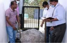 Homem cava poço e encontra rocha avaliada em R$ 515 milhões no quintal de casa