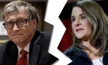 Justiça finaliza divórcio de Bill e Melinda Gates com bolada que pode ultrapassar US$ 70 bi para cada um
