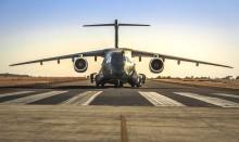Durante um ano, Fux gastou o equivalente a R$ 1,3 milhão em voos da FAB