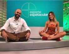 Ibope do Esporte Espetacular despenca e Globo pretende rever o programa