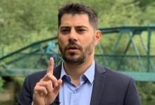 """Evaristo Costa reclama de demissão da CNN: """"Me chutaram pela porta dos fundos. Sabotagem"""""""