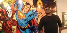 Ilustrador da Marvel é demitido após fazer quadrinho em favor de Bolsonaro