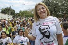 Covid-19: CPI vai convocar segunda esposa de Bolsonaro