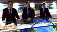"""Governo da Bahia vende 14 km de praia para os chineses construírem """"a cidade dos sonhos"""" no Brasil"""
