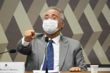 CPI quer ouvir Queiroga e Hang antes de concluir os trabalhos