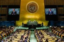 Discurso de Bolsonaro na ONU alcança segundo lugar em buscas do Google no mundo