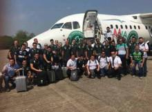 Acidente: PF prende responsável pela aprovação do plano de voo da Chapecoense