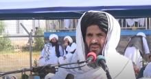 Talibã expõe corpos de supostos sequestradores em Herat no Afeganistão