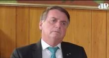 """Bolsonaro afirma que facada foi ação planejada: """"Fiz quatro cirurgias, perdi 15 quilos e 10 centímetros de intestino"""""""