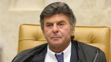 Fux admite que STF sofre profundo desprestígio nacional, mas diz que Supremo não interfere no Executivo Federal