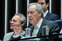 STF não quer obrigar Alcolumbre a agendar sabatina de André Mendonça no Senado