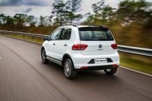 Após 18 anos do surgimento, Volkswagen decreta o fim do Fox e aposta no T-Cross