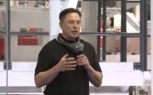 Bilionário Elon Musk é um dos esperados no leilão 5G do Brasil