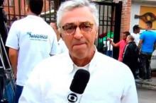 """Globo: """"Cheguei para trabalhar, o diretor, em minutos, me informou da demissão"""", conta Ari Peixoto"""