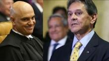 Mesmo com saúde frágil, Moraes determina que Roberto Jefferson volte à prisão
