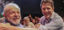 """""""PT não é um partido de esquerda"""", afirma Haddad"""