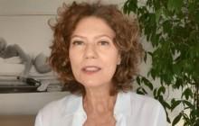 Após 36 anos de casa, Patrícia Pillar é dispensada da Rede Globo