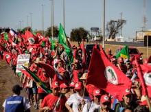 "OIT premia MST: ""luta por justiça social"" no Brasil"