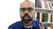 Moraes determina prisão de jornalista independente Allan dos Santos
