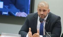 Maioria dos ministros do Supremo mantém prisão de Daniel Silveira